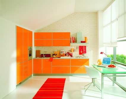 Наборы кухонной мебели BIBA