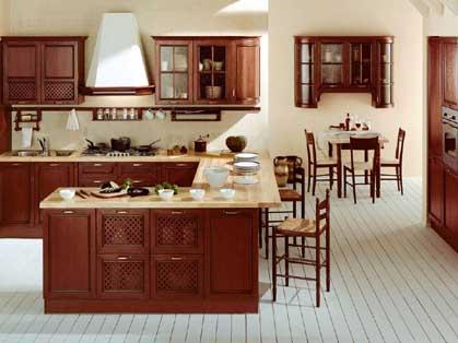 Наборы кухонной мебели CASTIGLIA