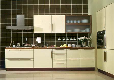 Наборы кухонной мебели FUTURA