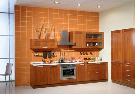 Наборы кухонной мебели PRACTICA